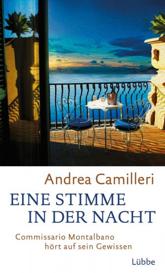 Andrea Camilleri. Eine Stimme in der Nacht.