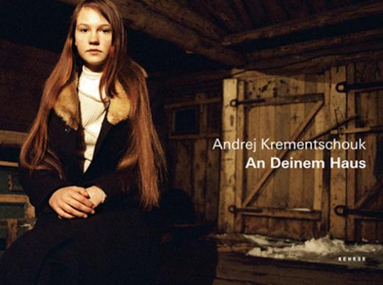 Andrej Krementschouk. An deinem Haus.