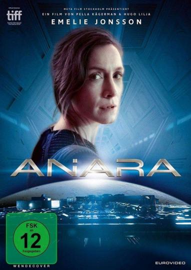 Aniara. DVD.