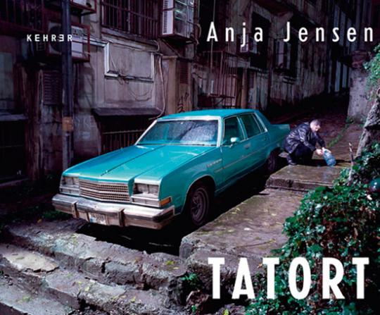 Anja Jensen. Tatort. Fotografien.