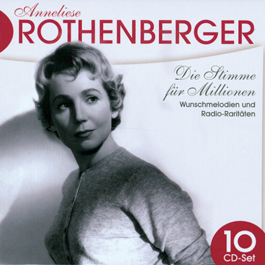 Anneliese Rothenberger.
