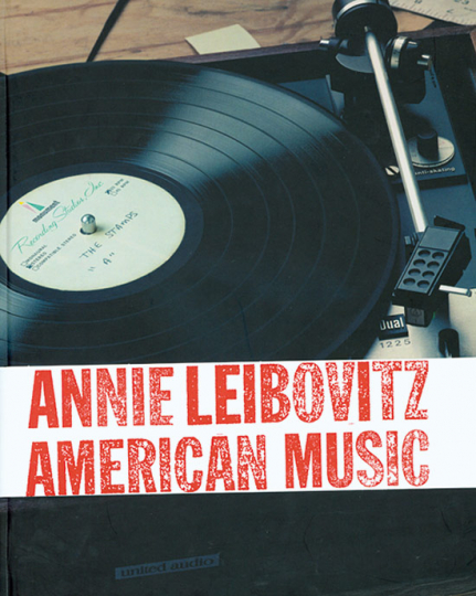 Annie Leibovitz - American Music