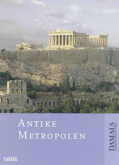 Antike Metropolen.