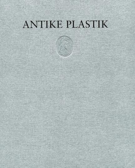 Antike Plastik Band 24.