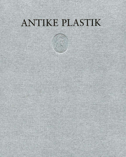Antike Plastik Band 27.
