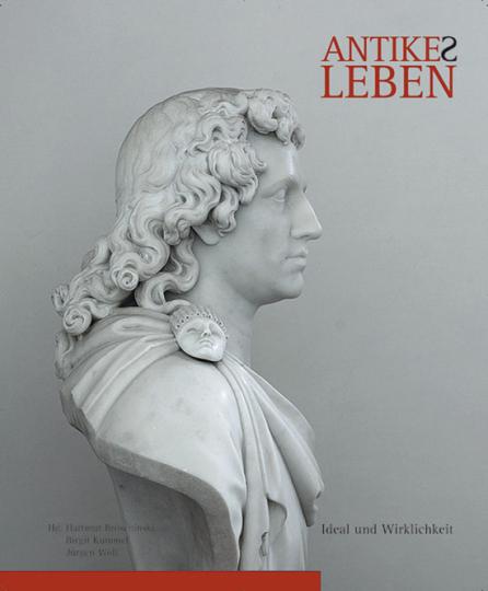 Antike(s) Leben. Simulation eines Ideals in Hofbibliothek und Kunstsammlungen der Fürsten von Waldeck und Pyrmont.