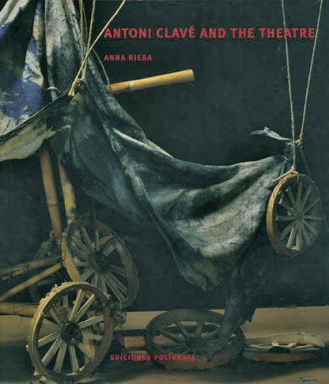 Antoni Clavé & The Theatre