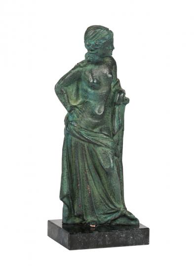 Aphrodite. Griechischer Hellenismus.