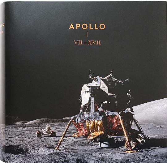 Apollo. VII - XVII