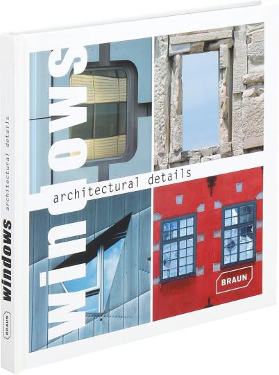 Architectural Details - Windows.