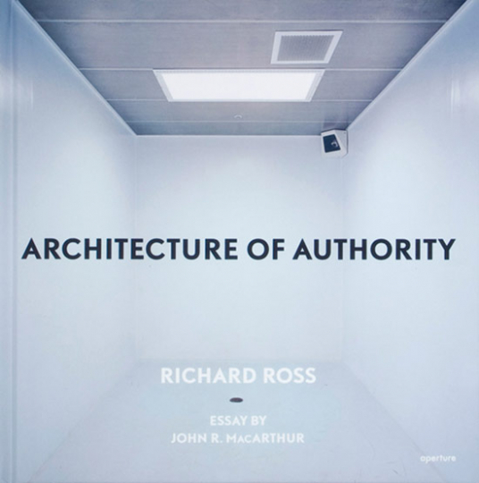 Architecture of Authority.