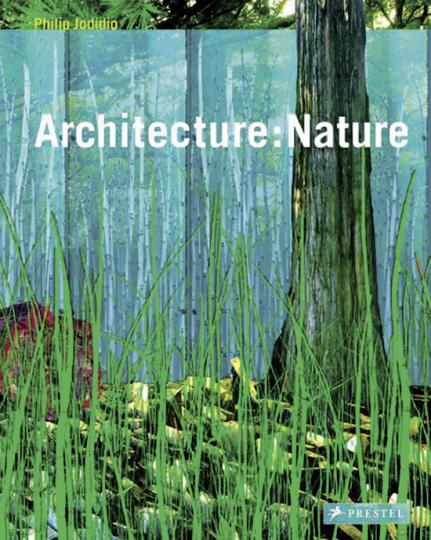Architecture. Nature.