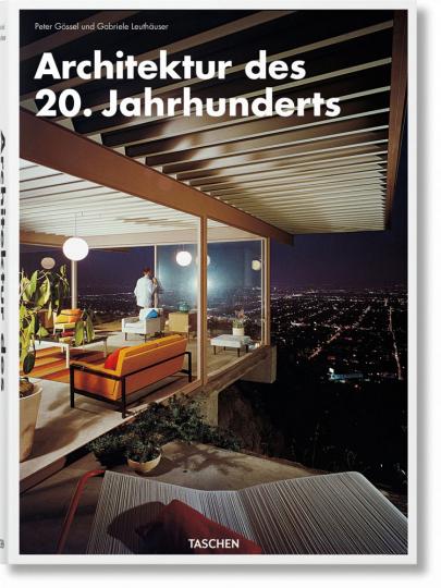 Architektur des 20. Jahrhunderts.