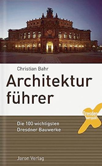 Architekturführer Dresden (R)
