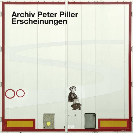 Archiv Peter Piller. Erscheinungen.