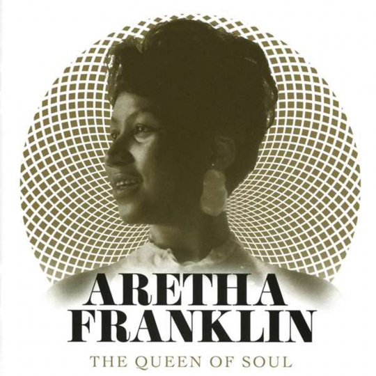 Aretha Franklin. The Queen Of Soul. 2 CDs.