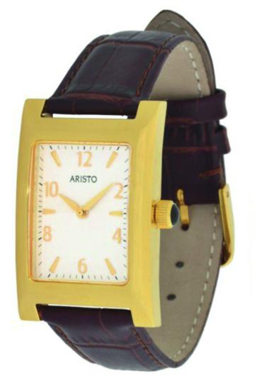 Aristo Armbanduhr Damen.