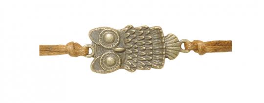 Armband »Eule«.