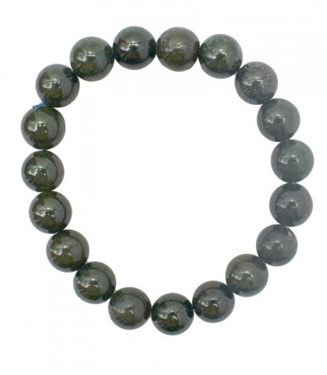 Armband Jade 10 - 10,8 mm