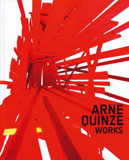 Arne Quinze. Works.