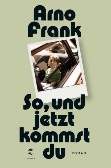 Arno Frank. So, und jetzt kommst du. Roman.