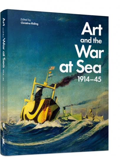 Art and the War at Sea. 1914-1945.