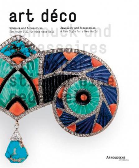 Art Déco Schmuck und Accessoires.