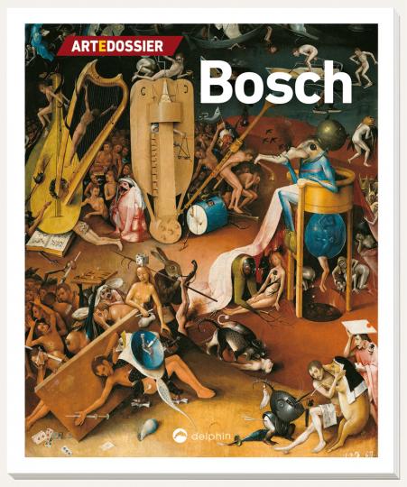 Art e Dossier Bosch. Künstler-Monographie.