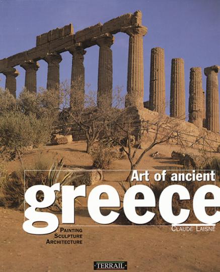 Art of Ancient Greece.