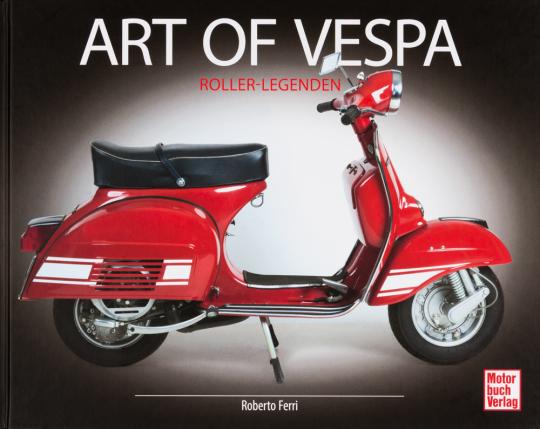 Art of Vespa.