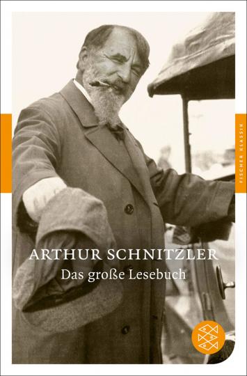 Arthur Schnitzler. Das große Lesebuch.