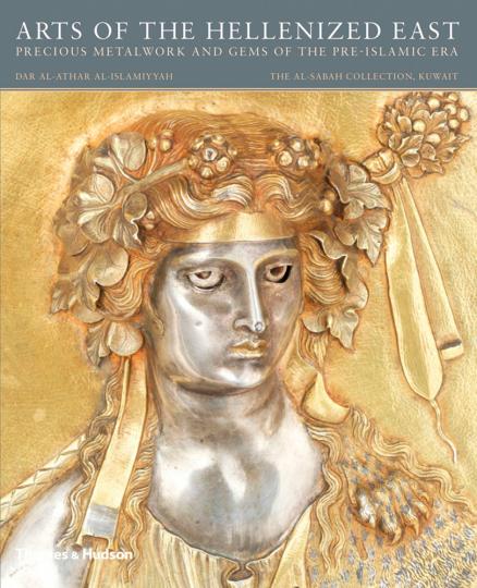 Arts of the Hellenized East. Die Kunst des hellenisierten Ostens. Von der Zeit Alexanders des Großen bis zu den Sassaniden.