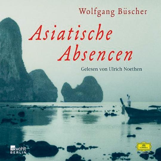 Asiatische Absencen CD