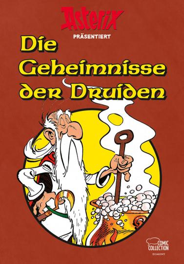 Asterix präsentiert. Die Geheimnisse der Druiden.