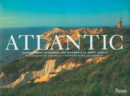 Atlantic. Coastal Towns, Seashores and Waterways of North America.