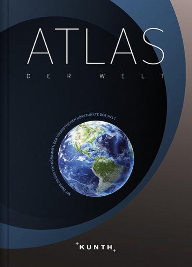 Atlas der Welt.