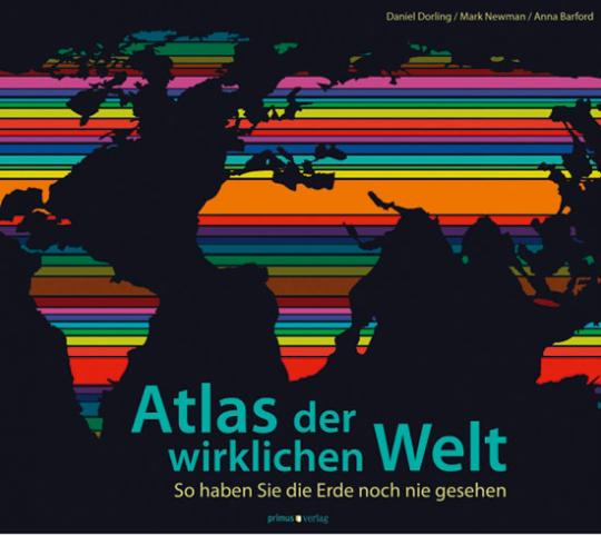 Atlas der Wirklichen Welt.