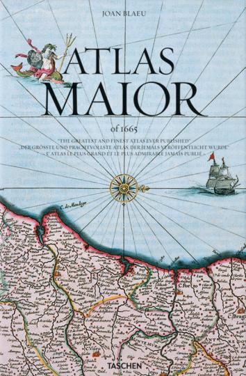 Atlas Maior.