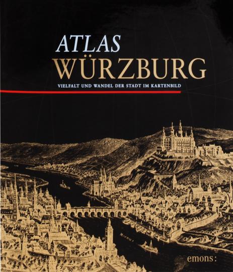 Atlas Würzburg.