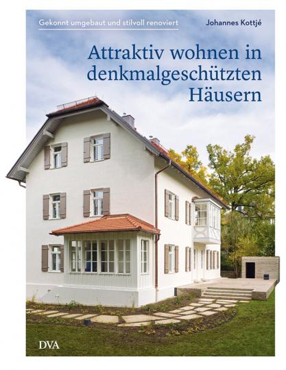 Attraktiv wohnen in denkmalgeschützten Häusern. Gekonnt umgebaut und stilvoll renoviert.