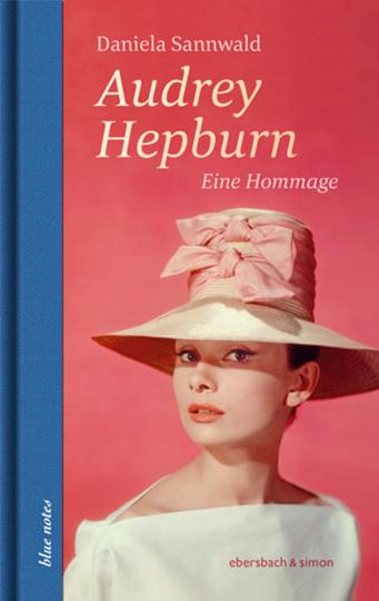 Audrey Hepburn. Eine Hommage.