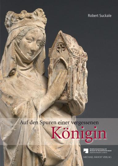 Auf den Spuren einer vergessenen Königin. Ein Hauptwerk der Pariser Hofkunst im Bode-Museum.