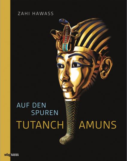Auf den Spuren Tutanchamuns.