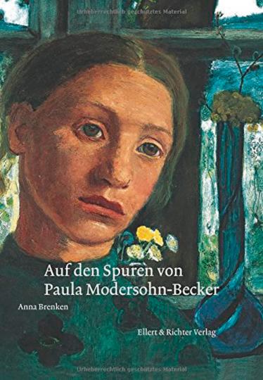 Auf den Spuren von Paula Modersohn-Becker.