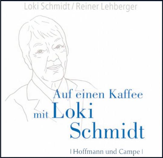 Auf einen Kaffee mit Loki Schmidt 2 CDs