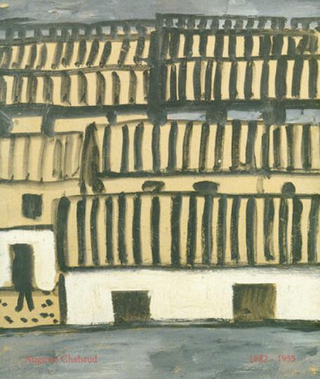 Auguste Chabaud 1882-1955. Gemälde, Aquarelle, Zeichnungen.
