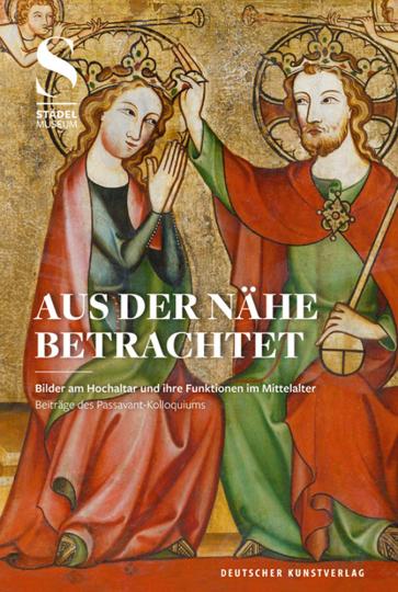 Aus der Nähe betrachtet. Bilder am Hochaltar und ihre Funktionen im Mittelalter.