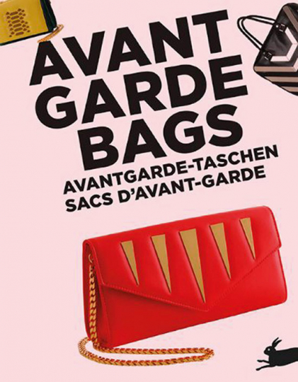 Avantgarde-Taschen.