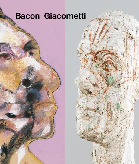 Bacon / Giacometti.