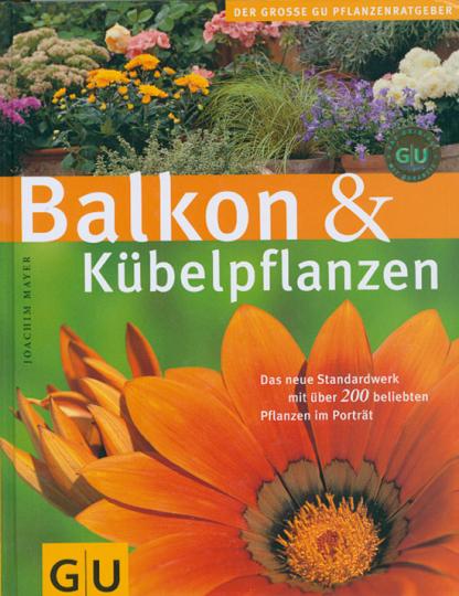 Balkon & Kübelpflanzen.